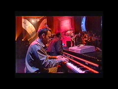 MJ Cole - Crazy Love (Live 2000 BBC Later with Jools Holland)