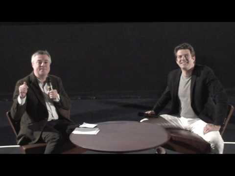 Rencontre autour du film Get Out avec Jason Blum