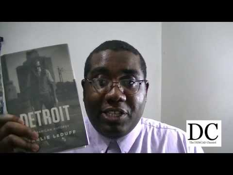 Detroit An American Autopsy By Charlie LeDuff REVIEW