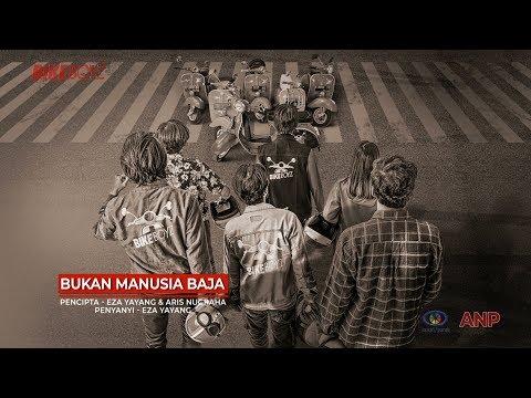Download BIKEBOYZ - BUKAN MANUSIA BAJA    Mp4 baru