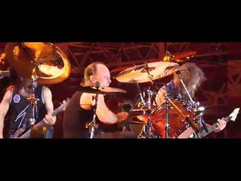 Metallica – Sonisphere festival Milan, Italy – selist + pics - June 2 2015 – video released!