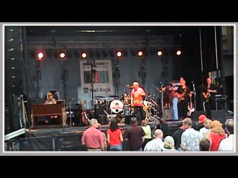 1 - DOWNCHILD BLUES BAND - (Instrumental) 6-14-08