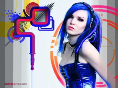 Mega Techno Remix  2011