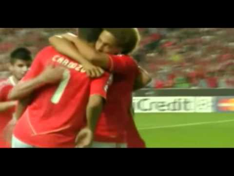 Axel Witsel 2011 Benfica