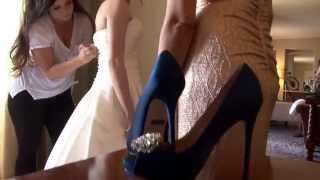 Cheryl & Shane's Wedding Tucson AZ