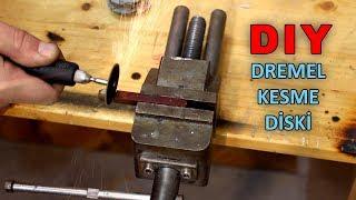 Gambar cover DIY Gravür Makinesi için Kesme Diski | Dremel Metal Kesici Disk