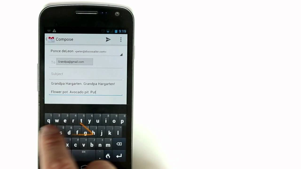 How to Fix or Turn Off Autocorrect on Android