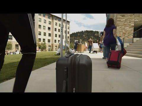 On-Campus Housing, Campus Life At UCCS | University Of Colorado Colorado Springs