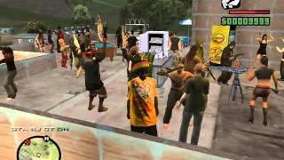 Grand Theft Auto - Rio de Janeiro - A Serie - Capitulo 01