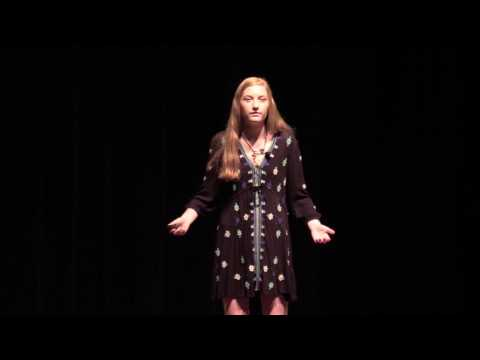 The Power of Thinking | Lynn Thornton | TEDxYouth@MVHS