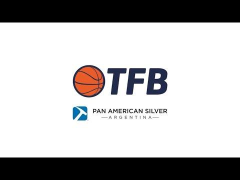 #TFBPanAmericanSilver   Regatas