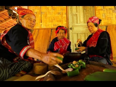 Importance  of Rice in Thai Life and Society