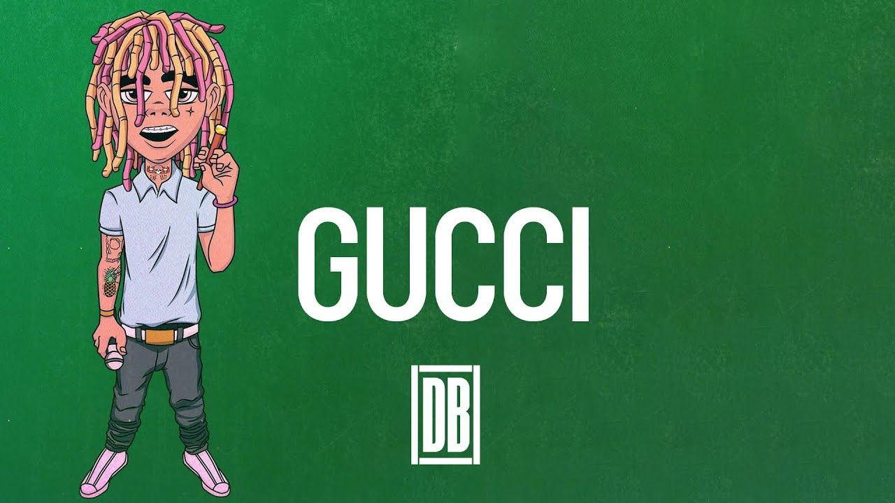ef8b62b7f1b9 🐍Lil Pump x Smokepurpp Type Beat - GUCCI (Prod. Ditty Beatz) - YouTube
