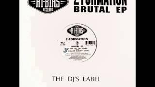 Z Formation - Eee Yai Yai
