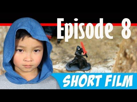 star-wars-episode-8-rogue-one-(short-film)-&-millennium-falcon-reviews---tigerbox-hd