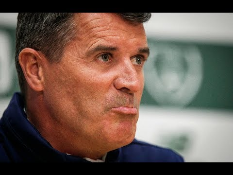 Roy Keane delighted to be reacquainted with Shane Supple