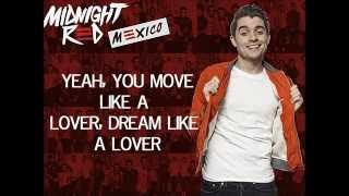 Midnight Red Look like a Lover lyrics