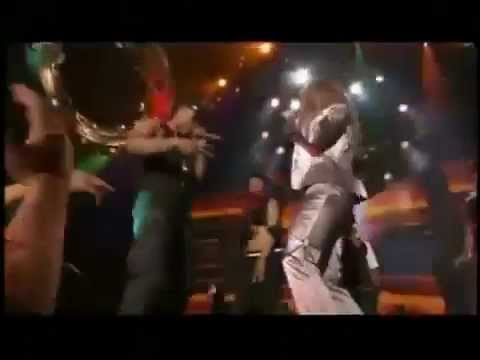 Nelly & Fergie - Party People live @ MTV VMAs [Asia Video Music Awards]