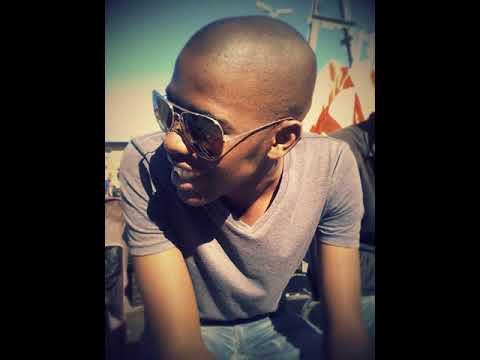 Gqom Friday Mix by KingMasbi @UWC Cape Town