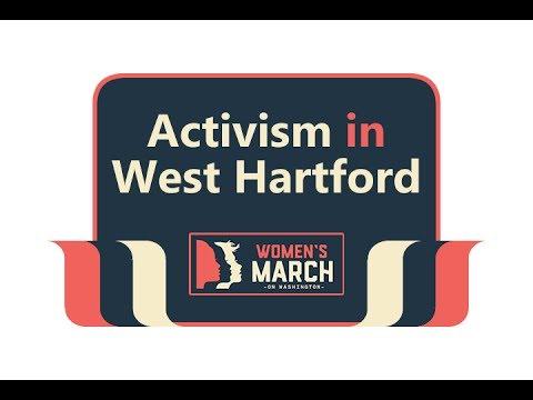 Activism in West Hartford (Part Two)
