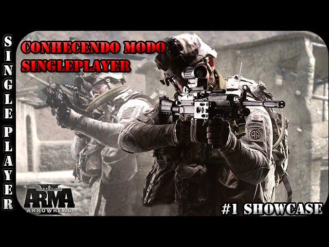 Arma 2 Operation Arrowhead - Arma 2 para Iniciantes e Veteranos