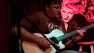 "Aaron Jones - ""Weepin Wino Blues"" 9/18/2010"