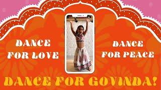 GOVINDA! Global Dance Offering