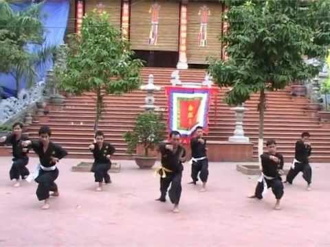Võ Hổ - Nam Hồng Sơn
