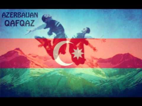 Kavkaz Azerbaijan Закатала / Балакен Dance Music
