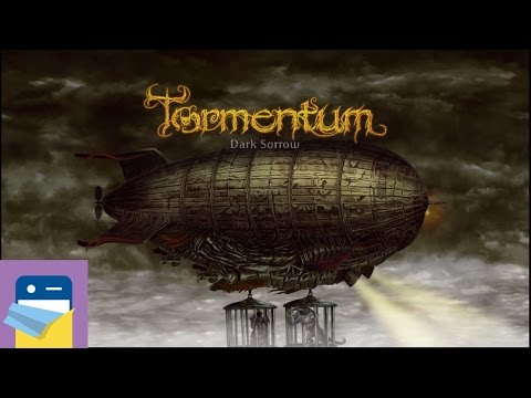 Tormentum -- Dark Sorrow: iOS iPad Air 2 Gameplay & Walkthrough (OhNoo Studio)