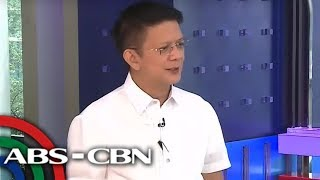 Headstart: Escudero - Returning Balangiga Bells a good gesture on the part of US