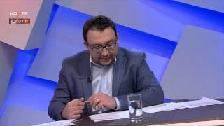 Newsroom - Владимир Хомерики, Михаил Зобин 11/03/13 1 часть