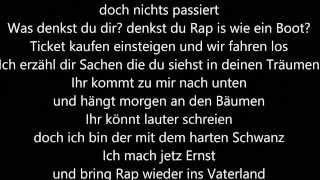 Bushido feat. Fler - Vaterland (Lyrics)