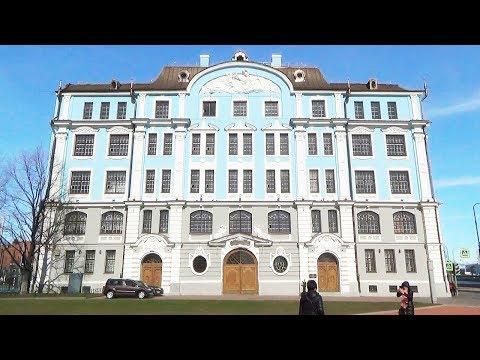 【Экскурсия】🚢Крейсер Аврора・👑Дворцовая площадь・🌅Петропавловская крепость「Влог⚓Санкт-Петербург」
