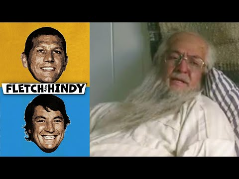 Fletch and Hindy's Time Travel Adventure Part II   Fletch & Hindy