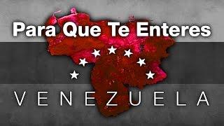 Para Que Te Enteres Venezuela thumbnail