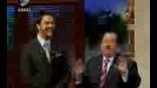 Beyaz Show Zekeriya Hoca Espri Patlaması