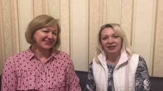 Отзывы благодарных клиентов о работе риелтора Дундук Любови, тел.095-659-46-99