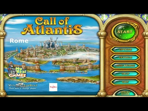 Call Of Atlantis Gameplay ⭐ Rome
