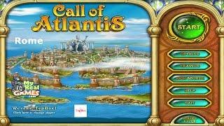 Call Of Atlantis gameplay - Rome