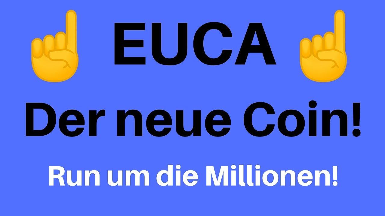 Euca Coin