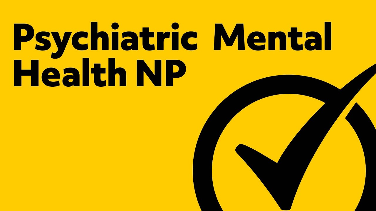 Psychiatric Mental Health Nurse Practitioner Exam Prep Youtube