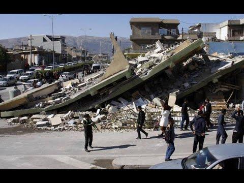 خلفية طبيعية وراء تكرار الزلازل في إيران  - نشر قبل 2 ساعة