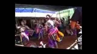 Jathilan Sleman Yogyakarta - sebelum kesurupan