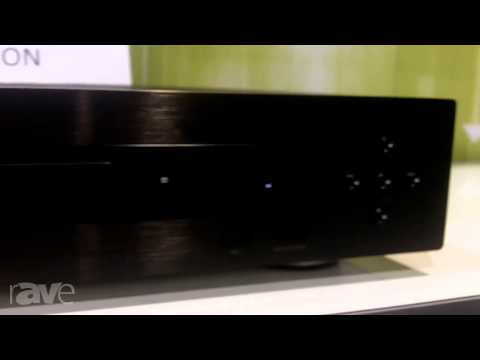 CEDIA 2013: OPPO Displays its BDP-103D Blu-Ray Player Darbee Edition