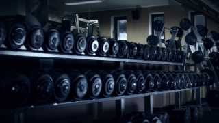Sypatch Gym (Official Promo Video)