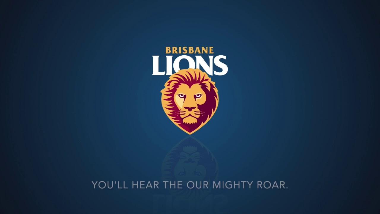 Brisbane Lions Club Club Song (With Lyrics)