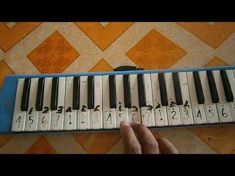 Yamko Rambe Yamko || Pianika