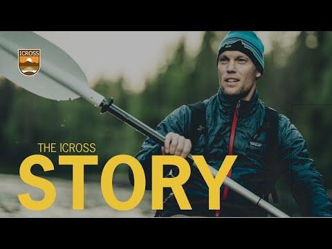 ICROSS - the story so far