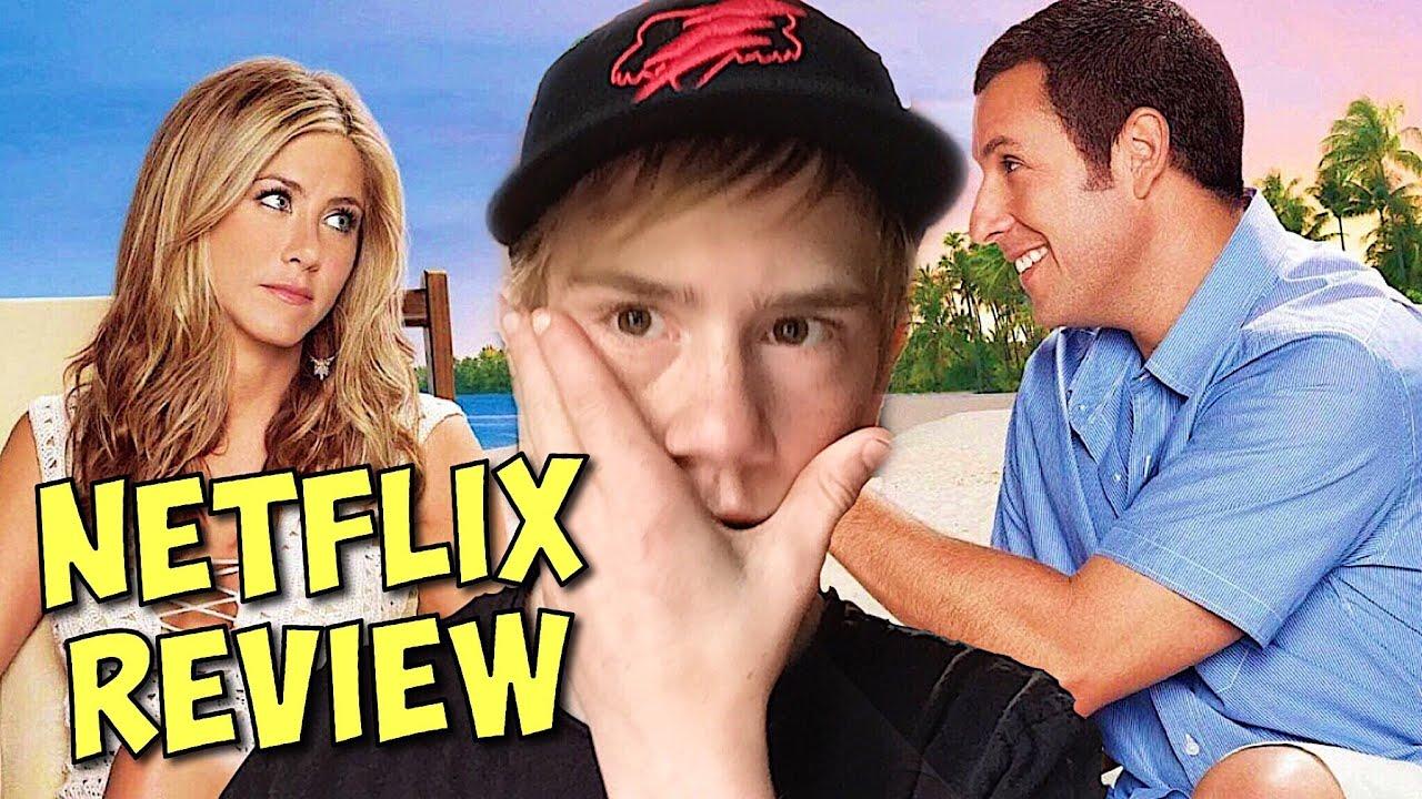 Murder Mystery (2019) Movie Review - (Adam Sandler Netflix Movie)